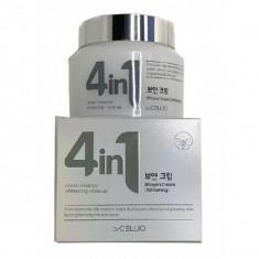 крем для лица осветляющий dr.cellio  g50 4 in 1 bboyan whitening cream